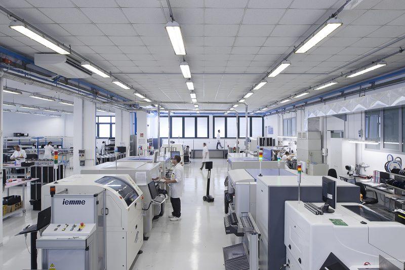 Processes - Fae Technology